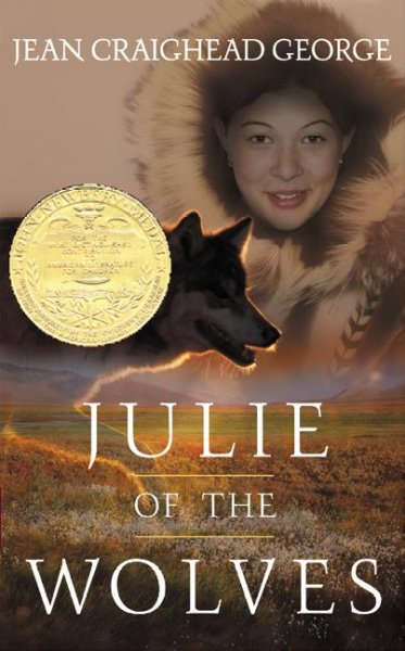 Julie of the Wolves (Julie of the Wolves)
