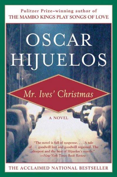Mr. Ives' Christmas: A Novel