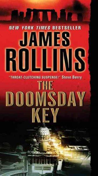 The Doomsday Key (A Sigma Force Novel)