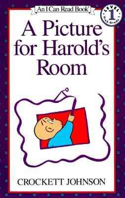 Picture for Harold's Room (I Can Read 1)