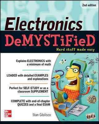 Electronics Demystified (Demystified)