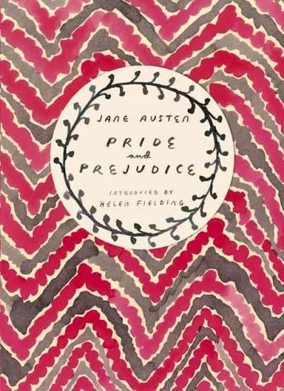 Pride and Prejudice: Pride and Prejudice (Vintage Classics)