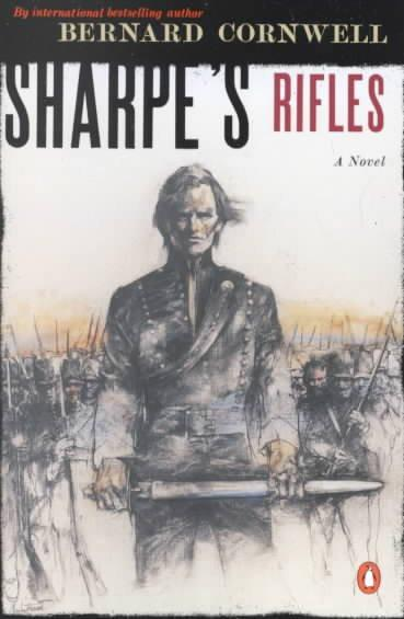 Sharpe's Rifles (Richard Sharpe Adventure)