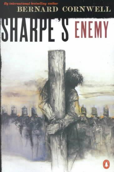 Sharpe's Enemy: Richard Sharpe and the Defense of Portugal, Christmas 1812 (Richard Sharpe Adventure)
