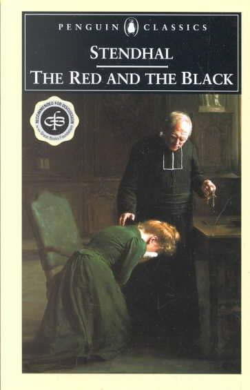 The Red and the Black (Penguin Classics)