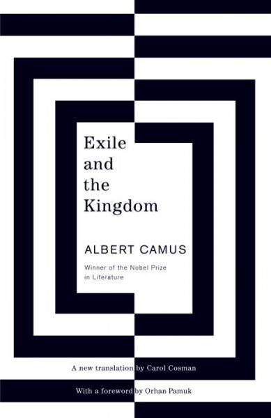 Exile and the Kingdom (Vintage International)