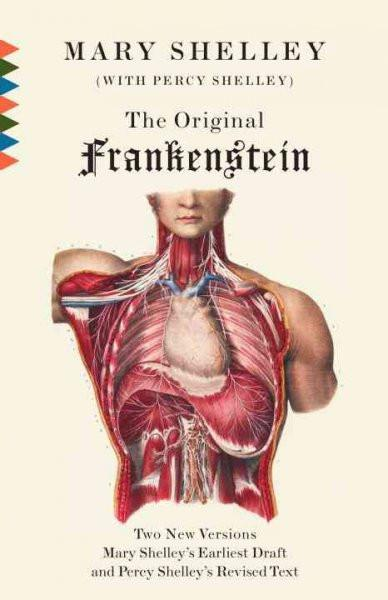The Original Frankenstein (Vintage Classics)