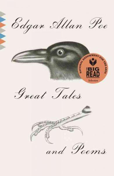 Great Tales and Poems (Vintage Classics)