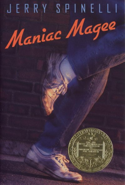 Maniac Magee: A Novel (Newbery Medal Book)