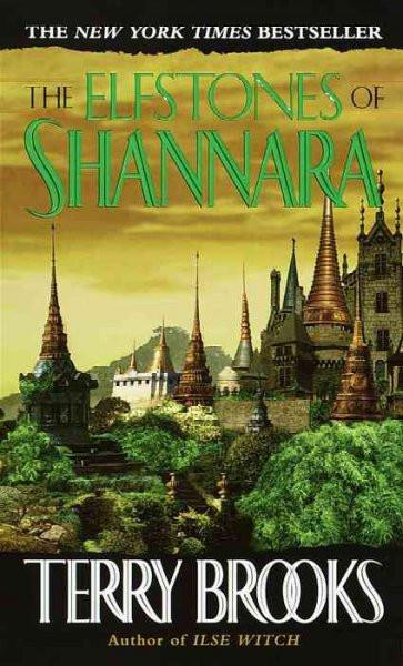 Elfstones of Shannara (The Sword of Shannara)