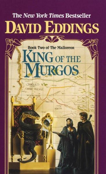 King of the Murgos (Malloreon)