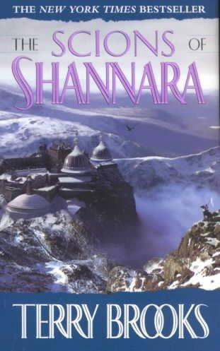 The Scions of Shannara (The Heritage of Shannara)