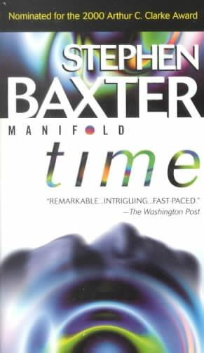 Time (Manifold Trilogy)