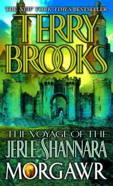 Morgawr (The Voyage of the Jerle Shannara)