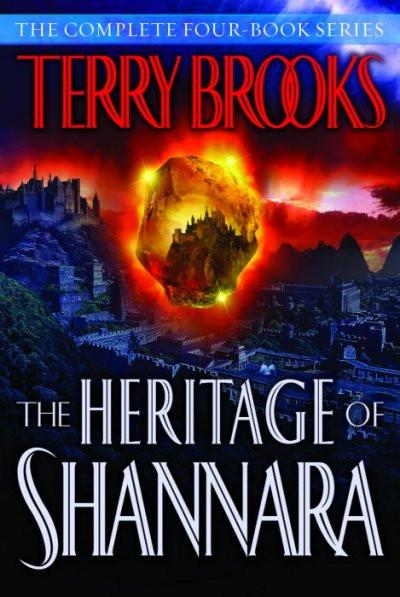 The Heritage of Shannara (The Heritage of Shannara)