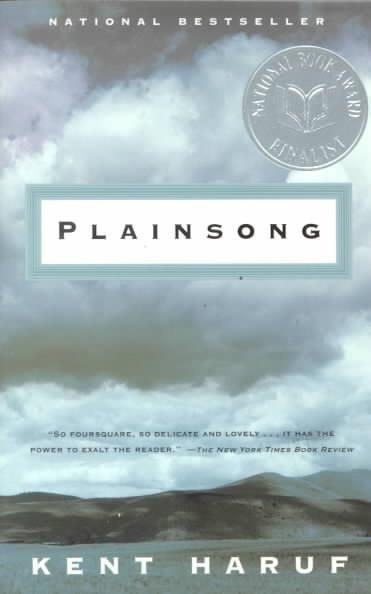 Plainsong (Vintage Contemporaries)