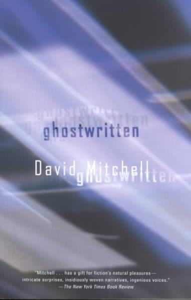 Ghostwritten: A Novel