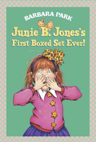 Junie B. Jones's First Boxed Set Ever! (Junie B. Jones)