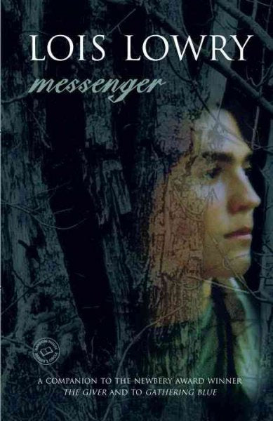 Messenger (Readers Circle)