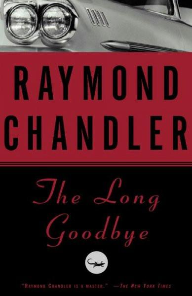 The Long Goodbye (Vintage Crime/Black Lizard)