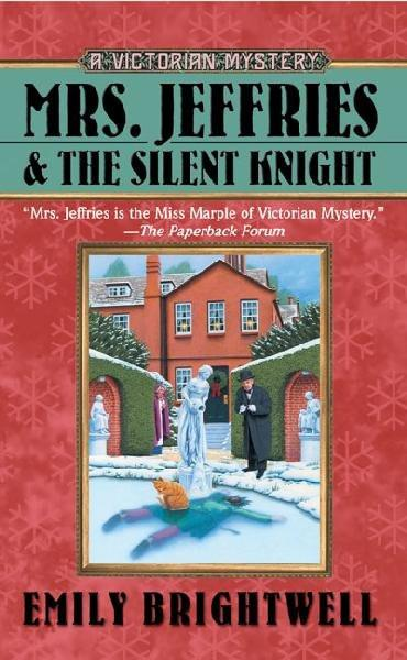 Mrs. Jeffries & the Silent Knight