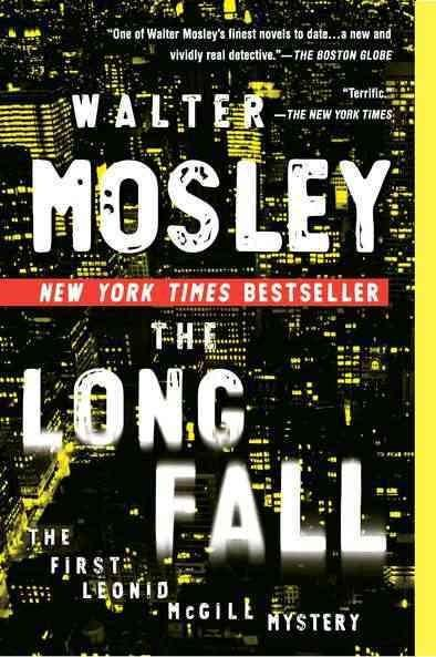 The Long Fall (Leonid Mcgill Mystery)