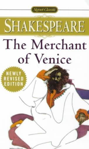 The Merchant of Venice (Signet Classic Shakespeare)