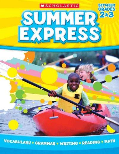 Summer Express Between 2 & 3