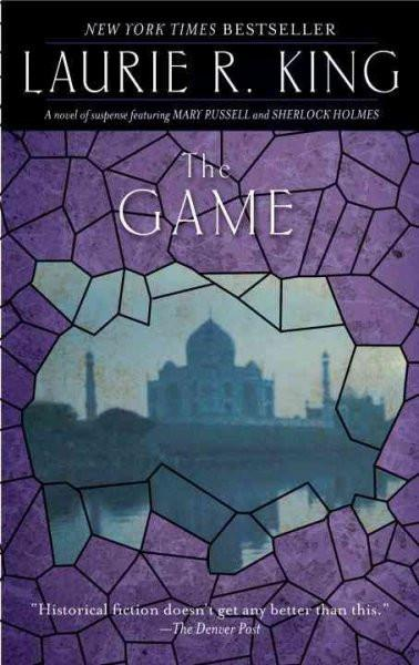 The Game (A Mary Russell Novel)