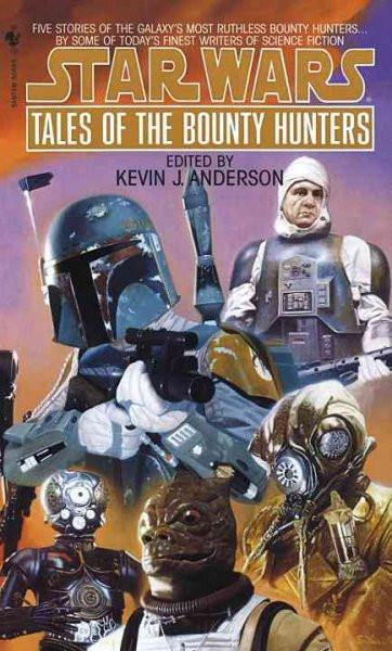 Tales of the Bounty Hunters (Star Wars Tales)