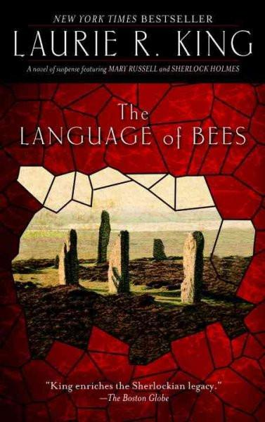 The Language of Bees (A Mary Russell Novel)
