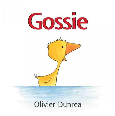 Gossie (Gossie and Friends Board Books)