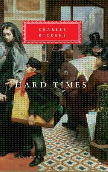 Hard Times (Everyman's Library (Cloth))