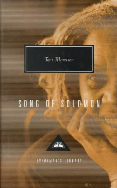 Song of Solomon (Everyman's Library (Cloth))