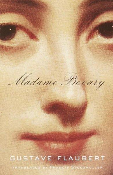 Madame Bovary: Patterns of Provincial Life (Vintage Classics)