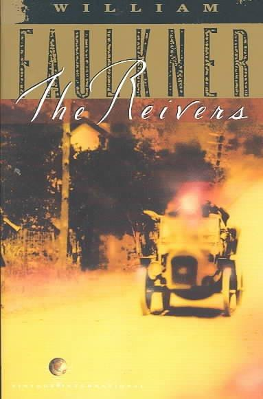 The Reivers: A Reminiscence