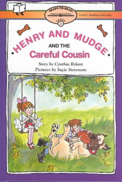 Henry and Mudge and the Careful Cousin (Henry and Mudge)