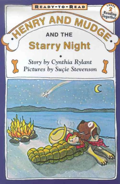 Henry and Mudge and the Starry Night (Henry and Mudge)