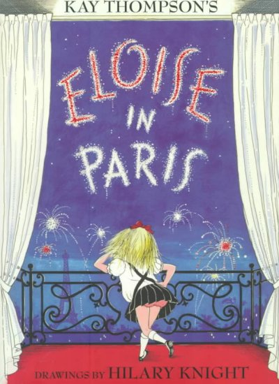 Eloise in Paris (Eloise)