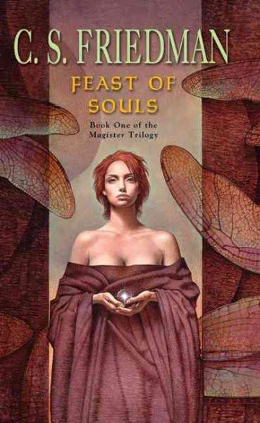 Feast of Souls (The Magister Trilogy)