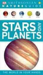 Stars and Planets: The World in Your Hands (Nature Handbooks)