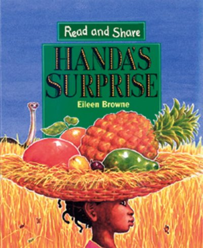 Handa's Surprise (Read and Share)