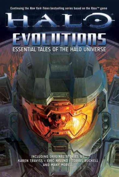 Halo Evolutions: Essential Tales of the Halo Universe (Halo)