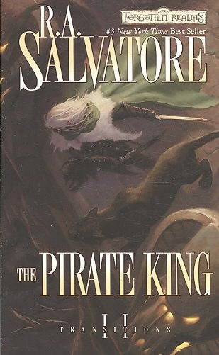 The Pirate King (Forgotten Realms)