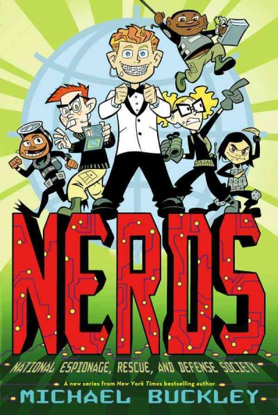 Nerds: National Espionage, Rescue, and Defense Society (NERDS: National Espionage, Rescue, and Defense Society)