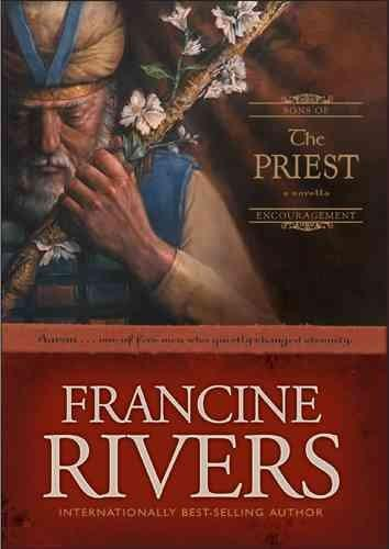 Priest: A Novella (RIVERS, FRANCINE)