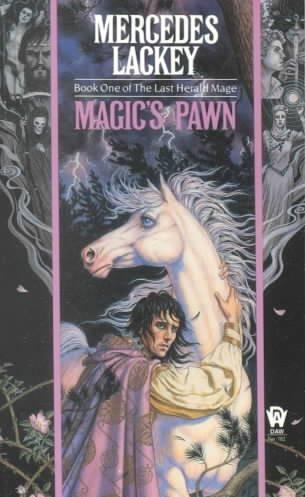 Magic's Pawn (The Last Herald Mage)
