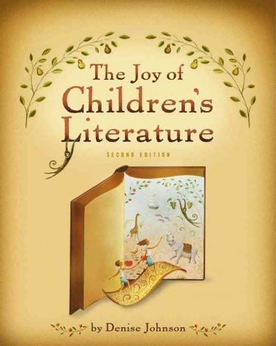 The Joy of Children's Literature