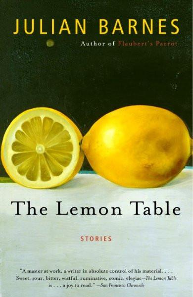 The Lemon Table: Stories (Vintage International)