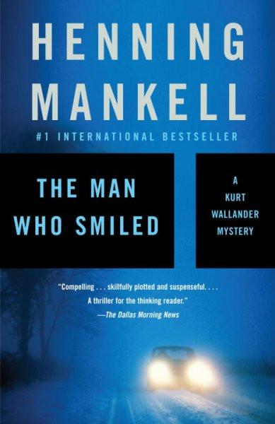 The Man Who Smiled (Vintage Crime/Black Lizard)